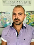 Velimir Aneshtev - Manager<br />