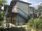 Villa for sale in villa area of Izgrev above Albena.