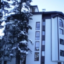 Studio apartment in a luxury complex in the resort of Borovets.