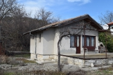 For sale small house at an attractive price, with sea view in Balchik.