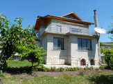 Villa with sea view in Balchik near the beach and Albena Resort