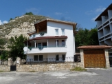 House with sea view, located in the center of Balchik